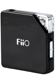 Fiio Headphone Amplifier Fujiyama-E06